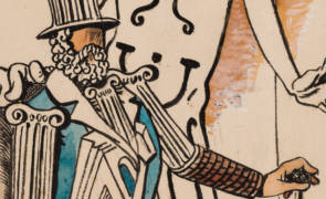 SET in TIME: Drawings from the Serge Lifar Collection